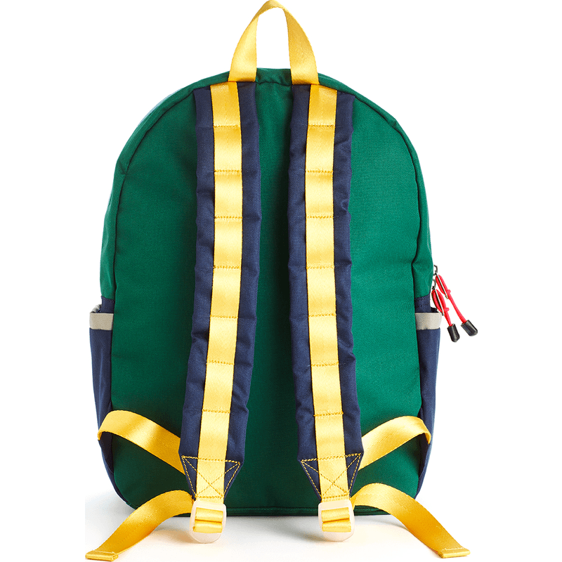 STATE Bags Kane Backpack | Green/Navy