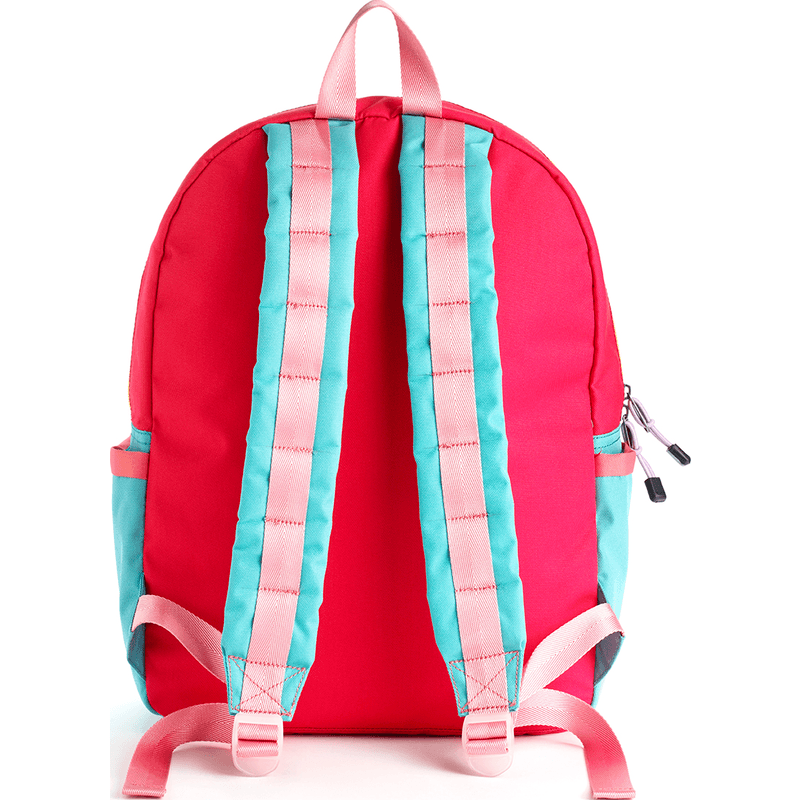 STATE Bags Kane Backpack | Coral/Mint
