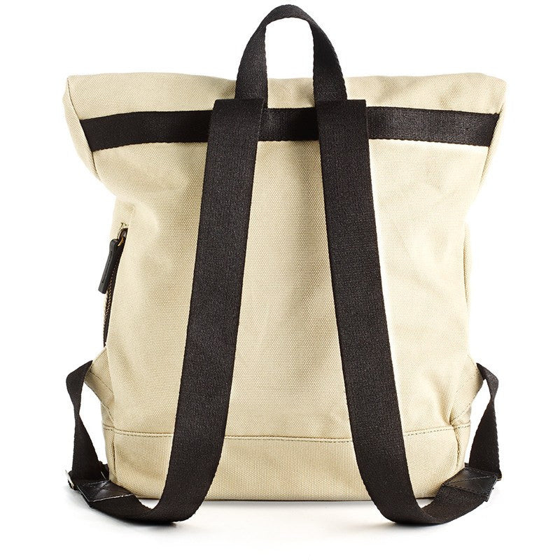 STATE Bags Smith Foldover Backpack | Stone