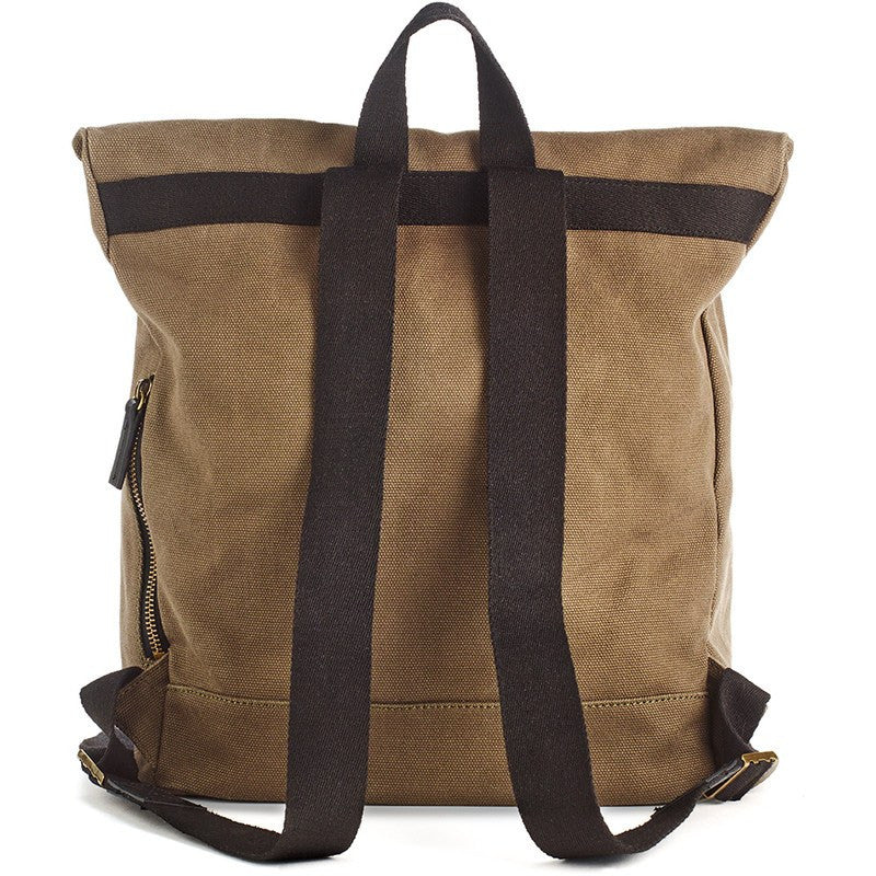STATE Bags Smith Foldover Backpack | Olive