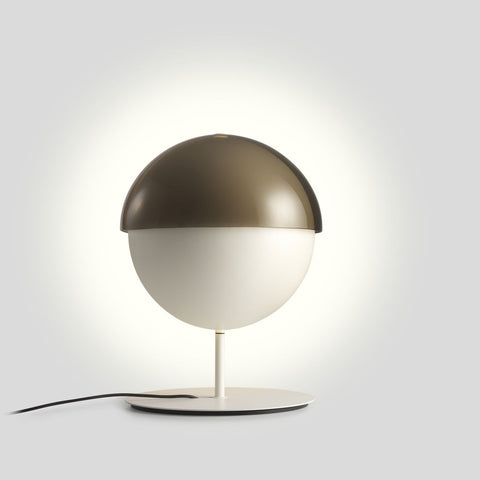 Marset Theia Table Lamp | White
