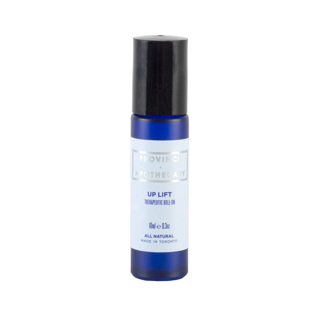 Province Apothecary Uplift Therapeutic Roll On | 10ml- 46