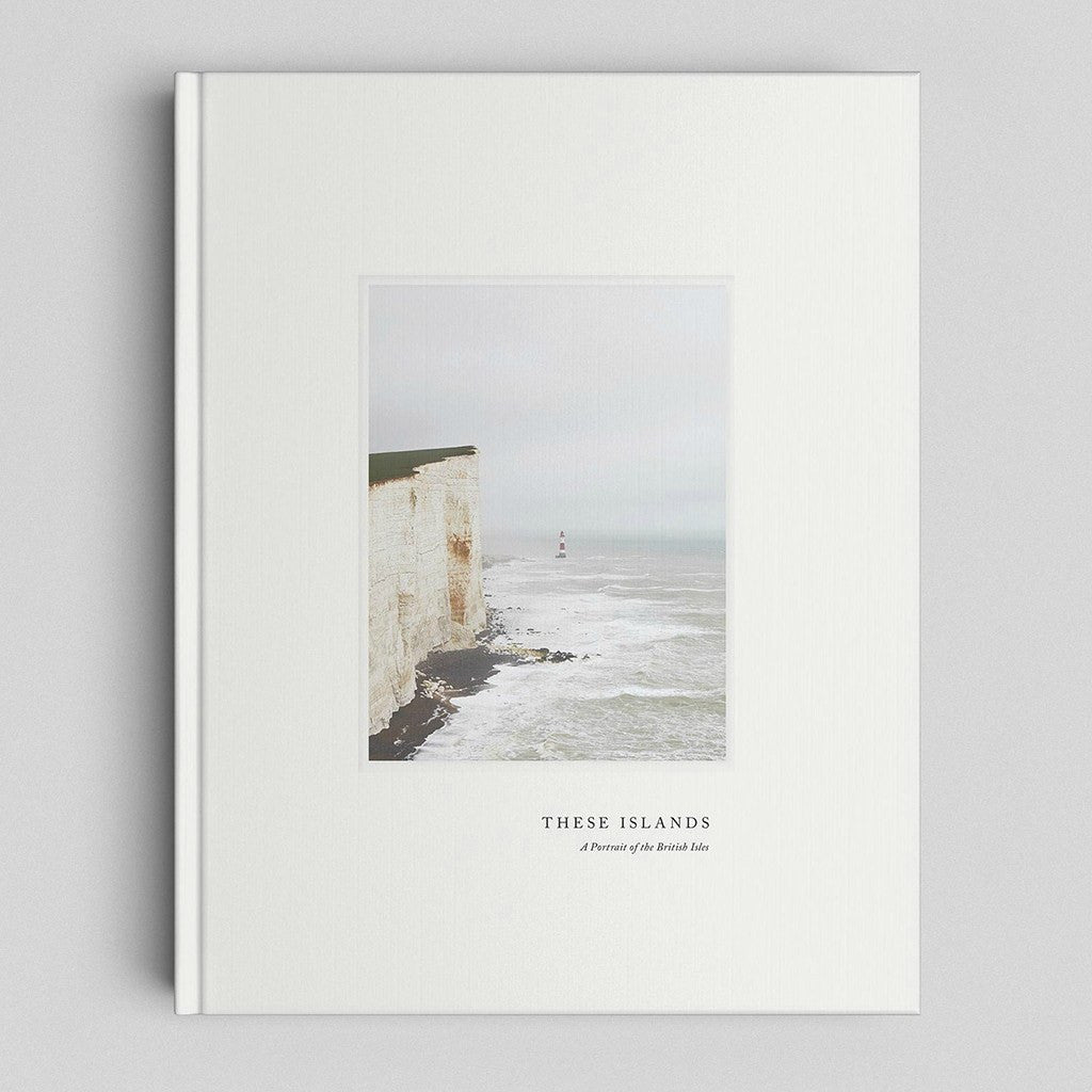 Cereal Magazine Coffee Table Book These Islands Sportique