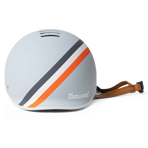 Thousand Summer Collection Poplock Helmet for Bike & Bicycle - GT Stripe