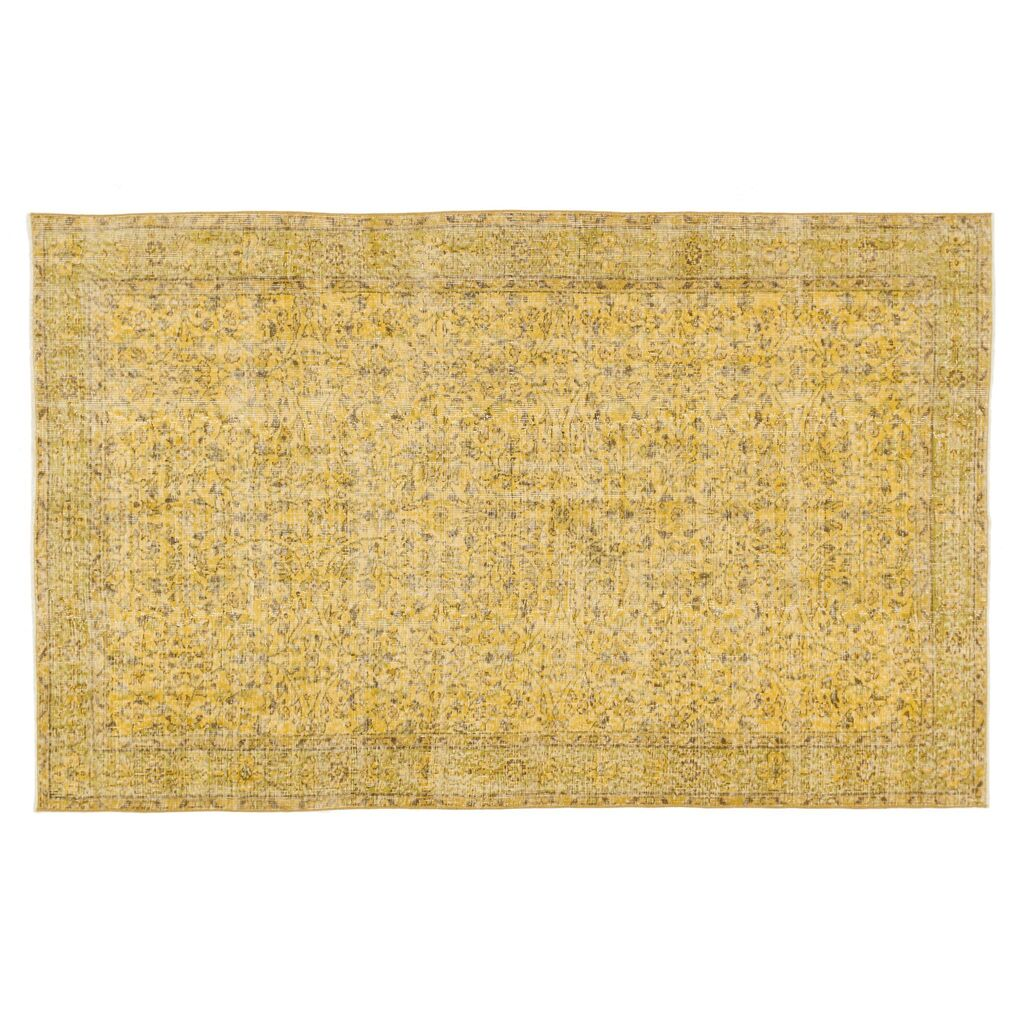 "Revival Rugs Overdyed Timothey Rugs | 5'6"" x 8'11"""