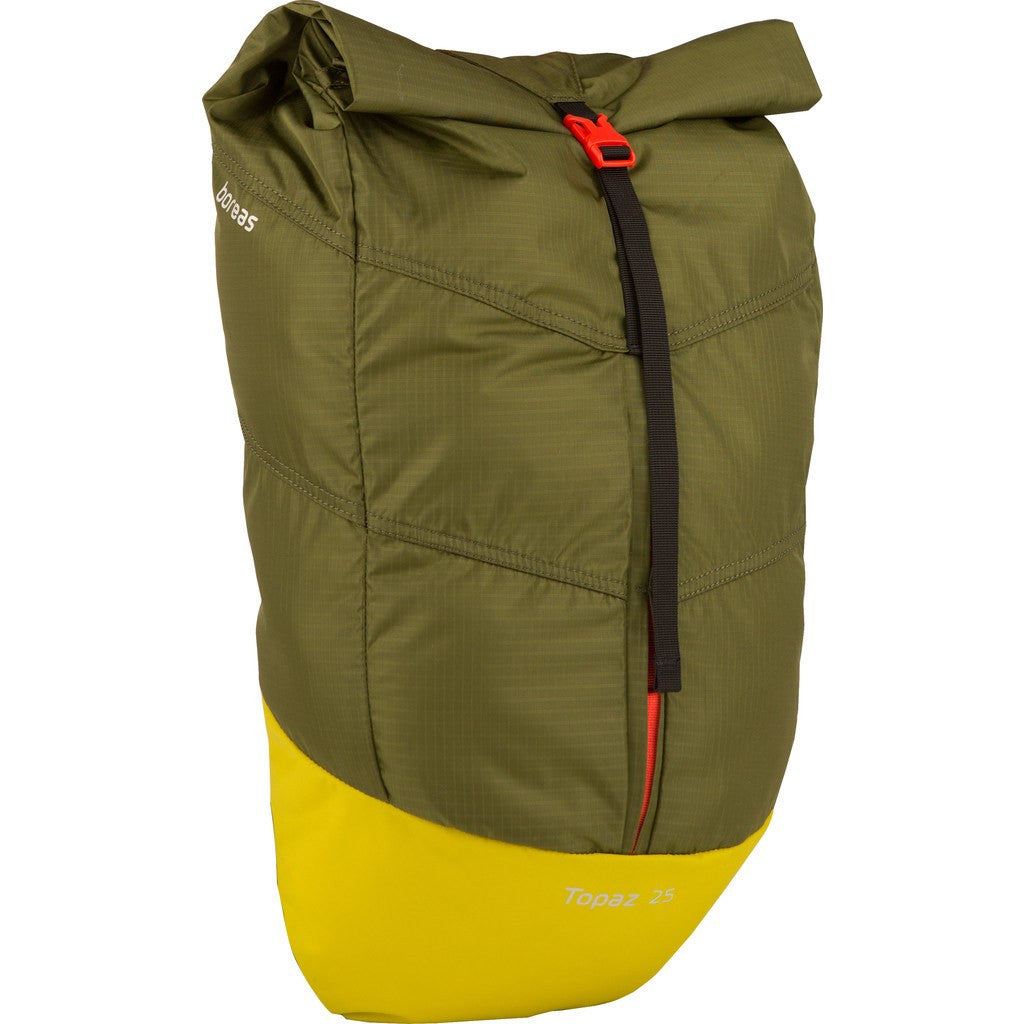 Boreas Topaz 18 Backpack | Truckee Green 04-0151A-GRN5M