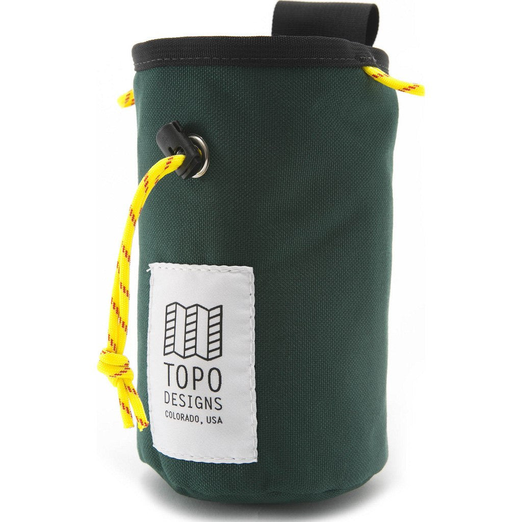 Topo Designs Chalk Bag | Forest