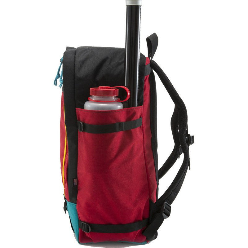 Topo Designs Mountain Daypack Backpack | Red