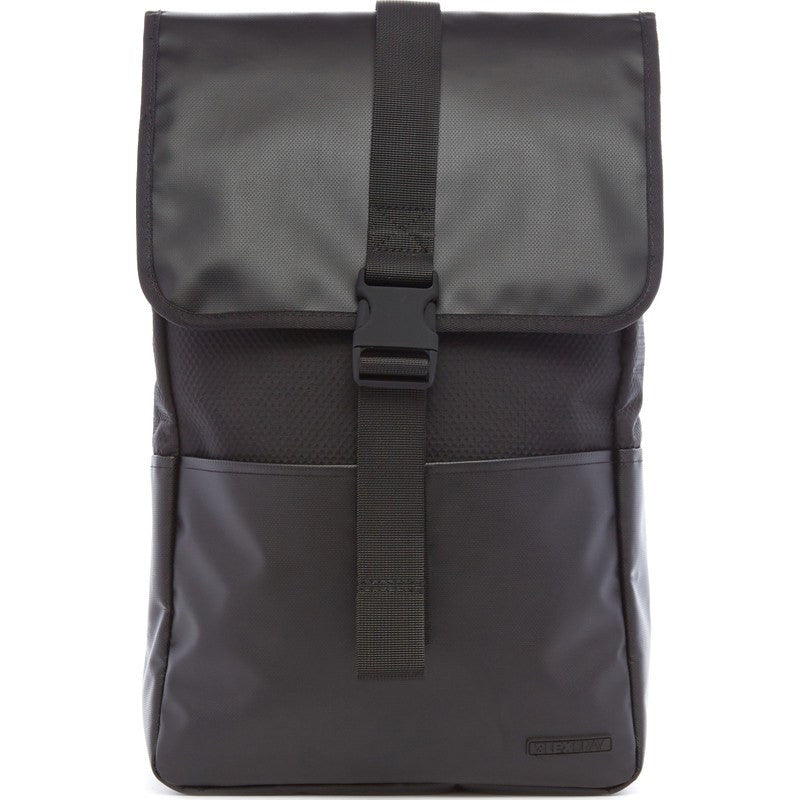 Lexdray Symmetry Toronto Pack Backpack | Black 15110-BPC