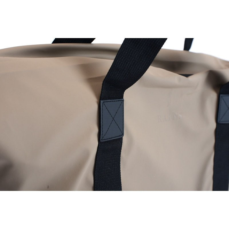 RAINS Waterproof Tote Bag | Soil