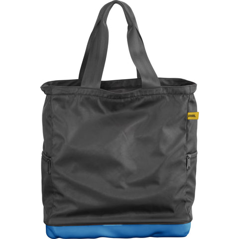Crash Baggage Bump Tote Bag | Paint Blue CB302-14