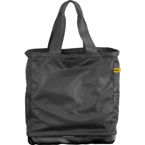 Crash Baggage Bump Tote Bag | Super Black CB302-01