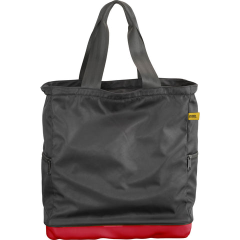 Crash Baggage Bump Tote Bag | Crab Red CB302-11