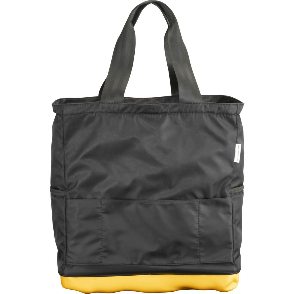 Crash Baggage Bump Tote Bag | Mustard Yellow CB302-04