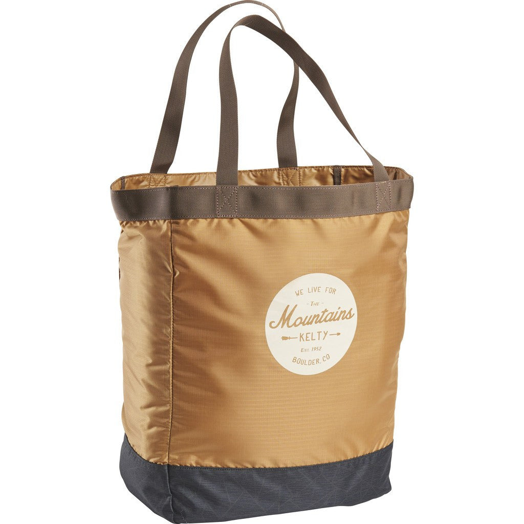Kelty Totes Tote Bag | Brown/Black 27668417CYBK