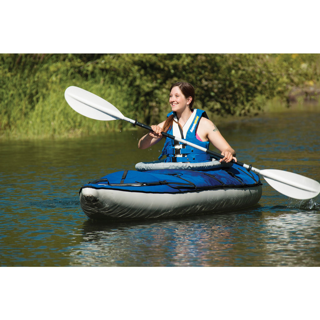 Aquaglide Touring Kayak Deck Cover | Single 1  58-5215065