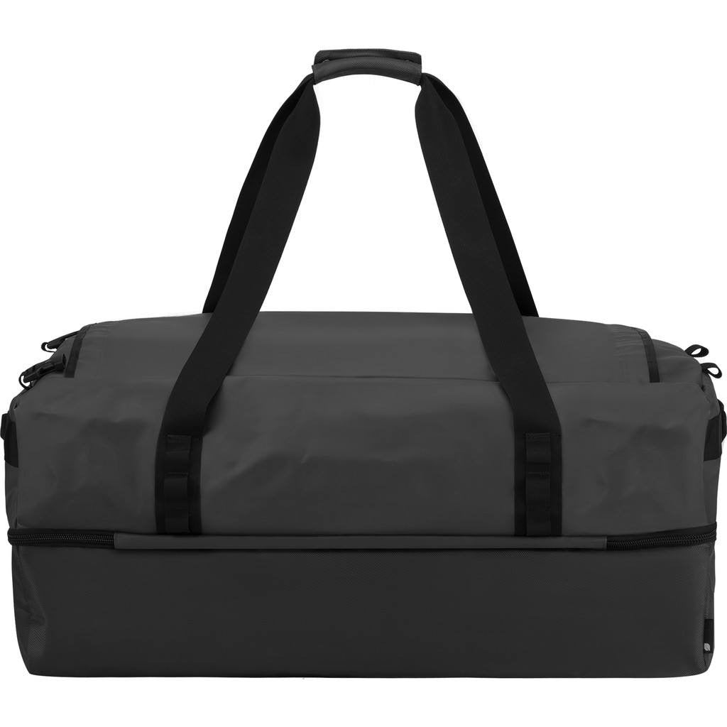 Incase Tracto Split Duffel 60 Bag | Black INTR20046BLK