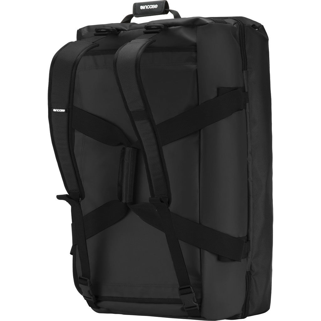 Incase Tracto Split Duffel 90 Bag | Black INTR20047BLK