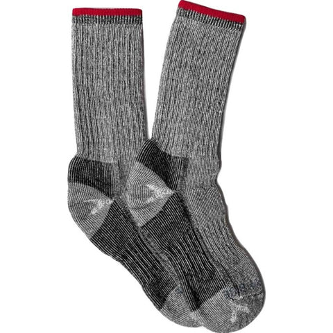 United By Blue Trail Socks | Red 00A-1TS-OL