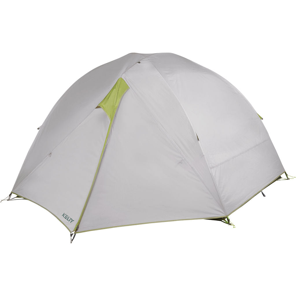 Kelty Trail Ridge 4 With Footprint 4 Person Tent- 40814216 ...  sc 1 st  Sportique & Kelty Trail Ridge 4 w/ Footprint 4 Person Tent - Sportique