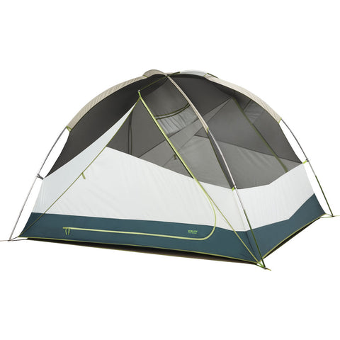 Kelty Trail Ridge 4 With Footprint 4 Person Tent- 40814216