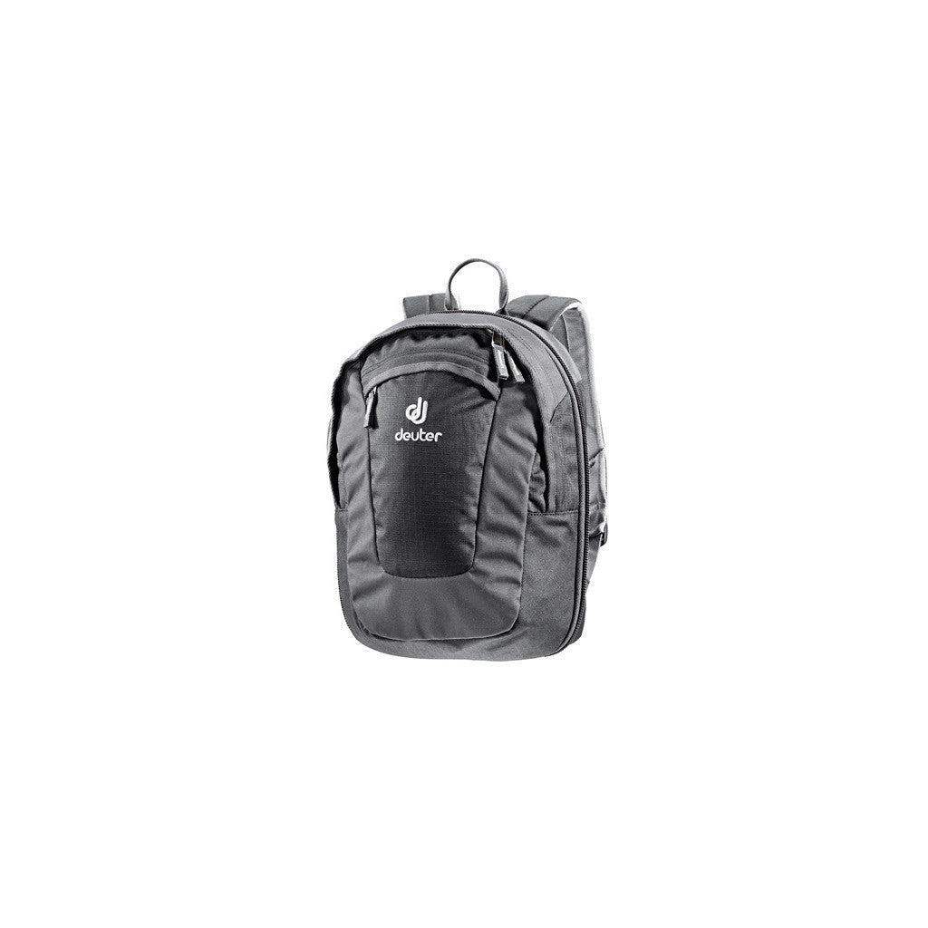 Deuter Transit 50L Travel Backpack | Black/Anthracite 35209 75200