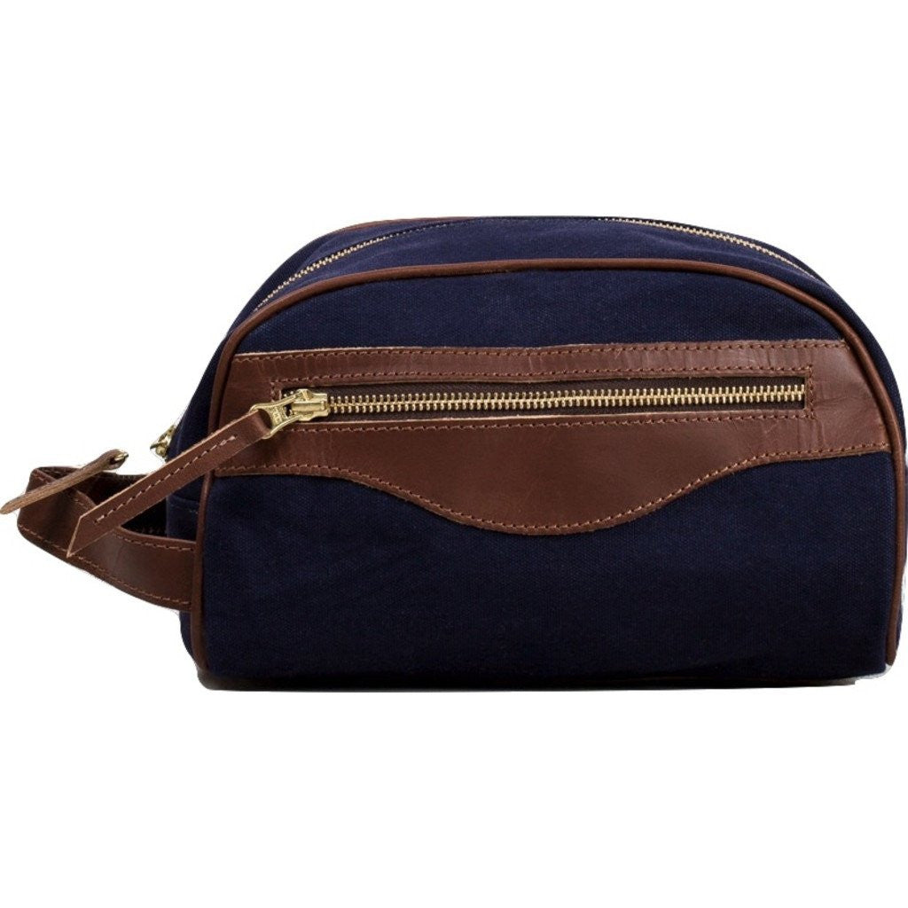 United By Blue Travel Case | Navy TRAVELCASE-NV