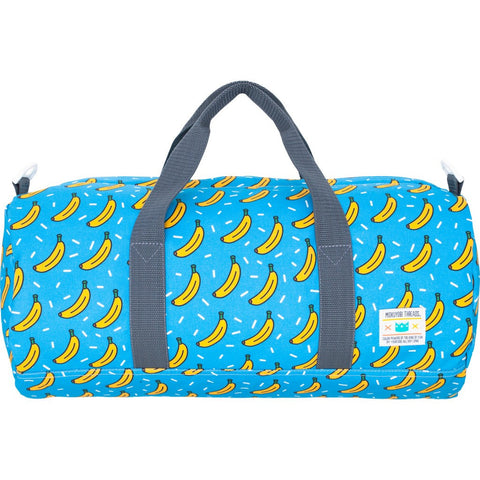 Mokuyobi Travel Duffel Bag | Banana