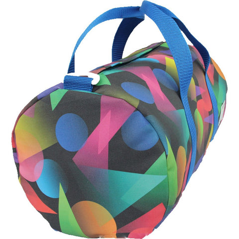 Mokuyobi Travel Duffel Bag | Fading Shapes