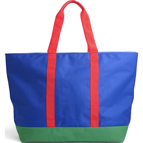 STATE Bags Berkeley Weekender Tote | Royal Blue Multi