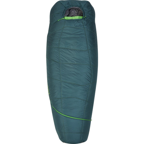 Kelty Tru.Comfort 20F/EN 24F Thermapro Sleeping Bag | Green Long Rh 35420916LR