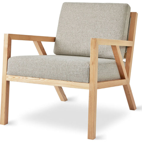 Gus* Modern Truss Lounge Chair | Leaside Driftwood Ash ECCHTRUS-leadri-an