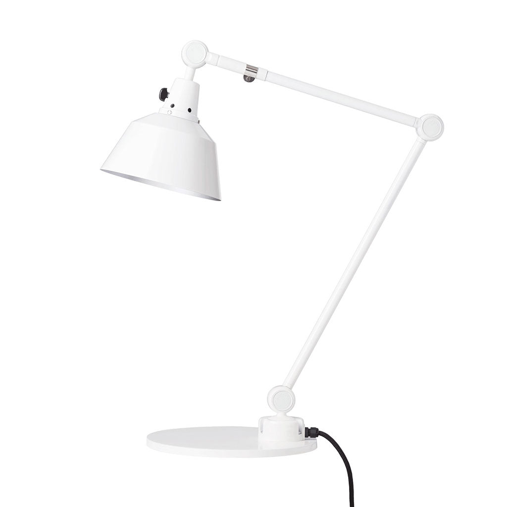 Midgard Modular 551 Table Lamp - Powder Coated
