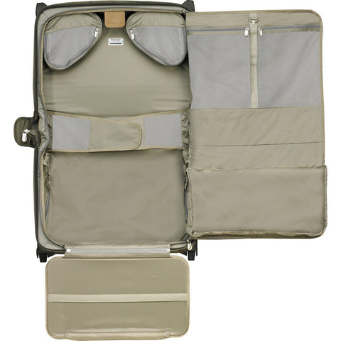 Briggs & Riley Carry-On Wheeled Garment Bag | Olive U174