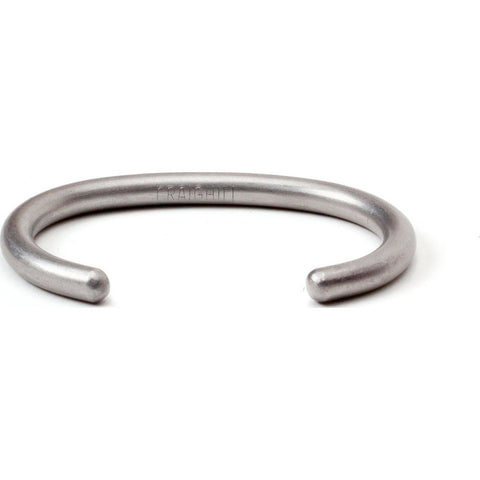 Craighill Uniform Round Cuff | Stainless Steel