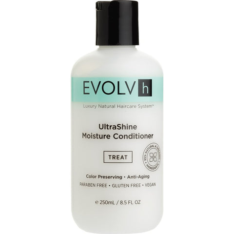 EVOLVh UltraShine Moisture Conditioner | 8.5 oz USC250