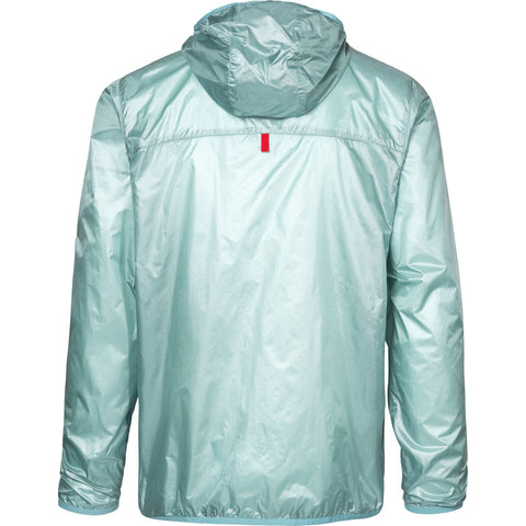 Topo Designs Ultralight Jacket | Glacier Small