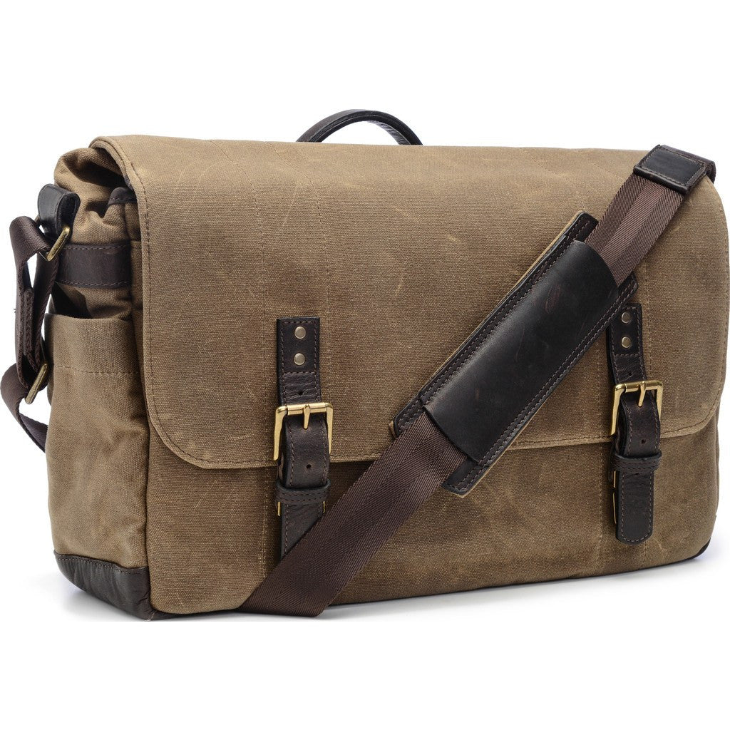 ONA Union Street Camera Messenger Bag | Field Tan ONA5-003RT Ê Ê