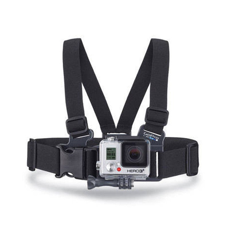 GoPro Junior Chesty (Chest Harness) | For All Hero Models