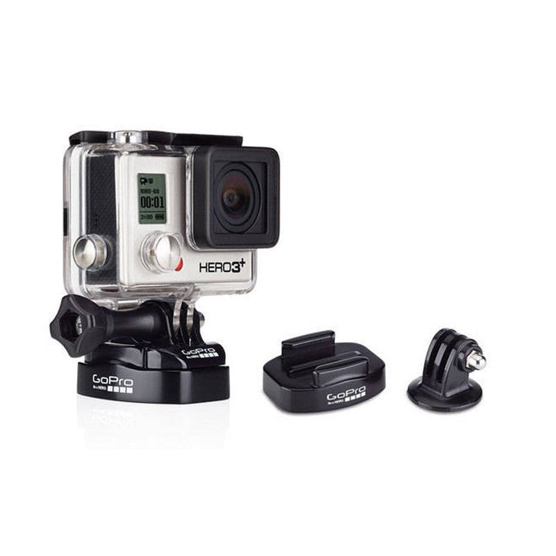 GoPro Tripod Mounts | ABQRT-002