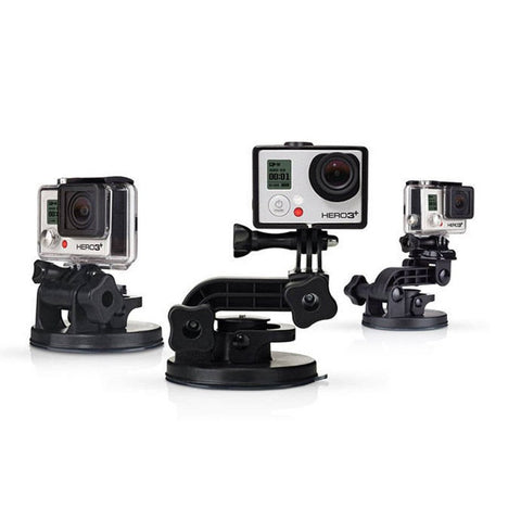 GoPro Suction Cup Mount | For All Hero Models