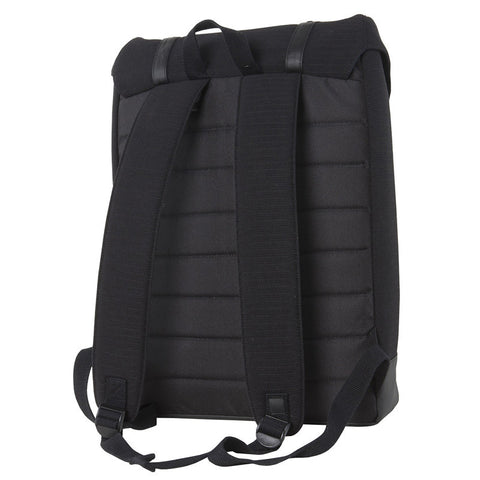 Hex Gallery Cloak Backpack | Black