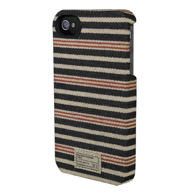 Hex Cabana Core Case for iPhone 4/4S