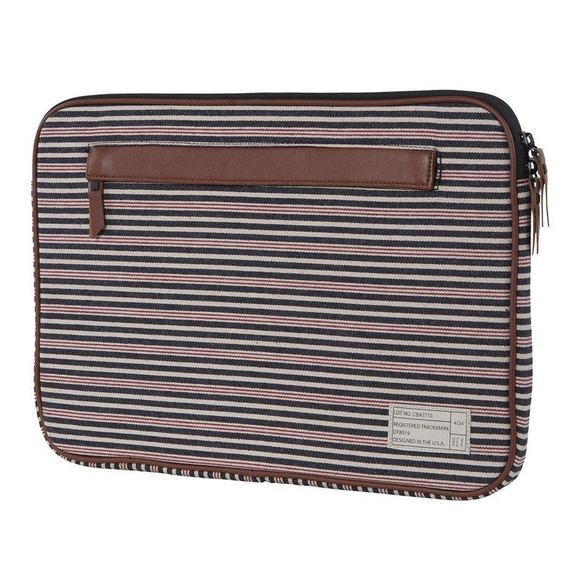 "Hex Cabana 15"" MacBook Pro Sleeve with iPad Pocket"