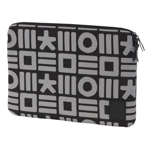 Hex HAZE 13'' MacBook Pro Sleeve Black/Grey