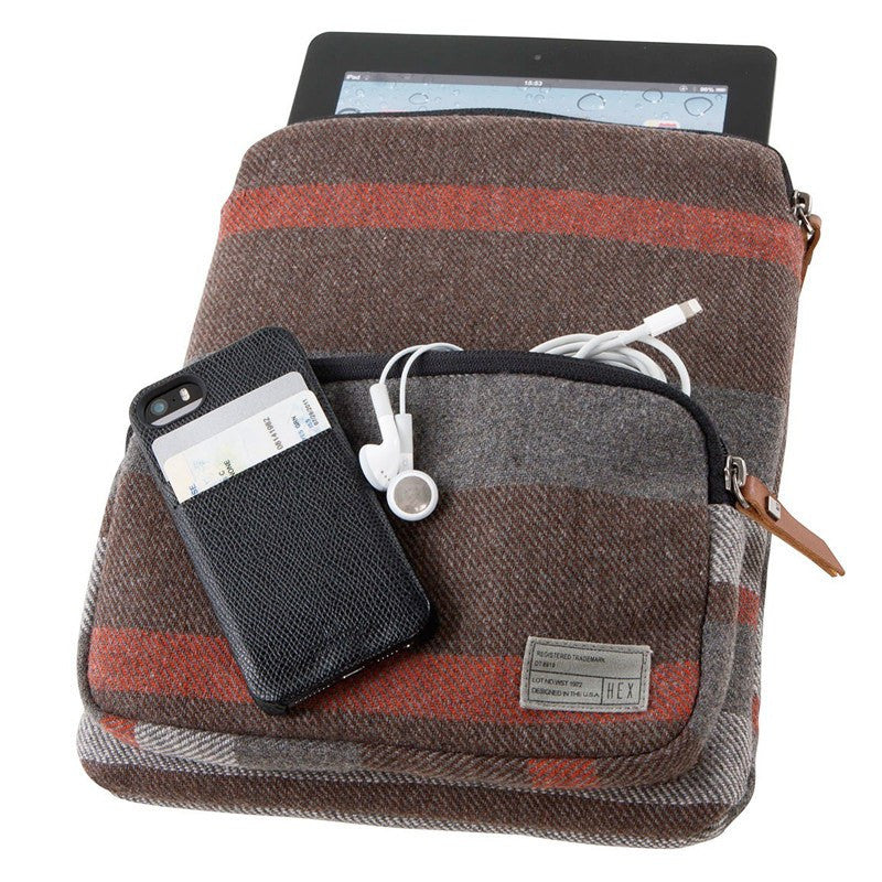Hex Westmore Tablet Cross Body