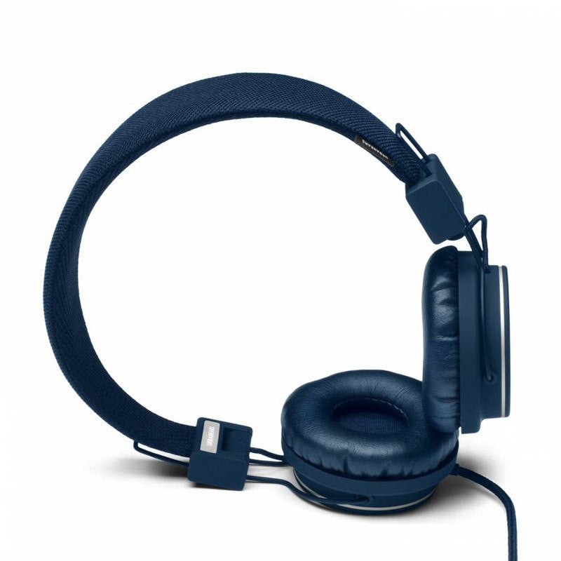 UrbanEars Plattan On-Ear Headphones | Indigo
