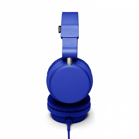 UrbanEars Zinken DJ On-Ear Headphones | Cobalt
