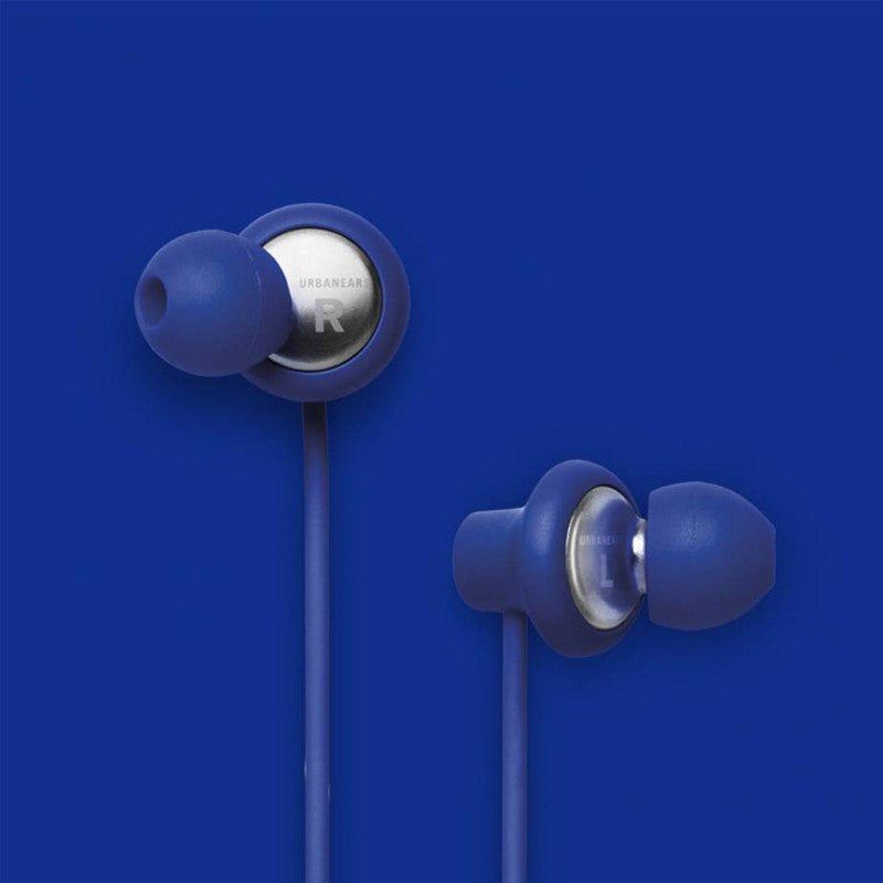 UrbanEars Kransen In-Ear Headphones | Cobalt 04091035