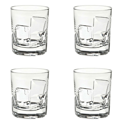 Vista Alegre Portrait Old Fashion | Set of 4